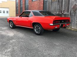 Picture of Classic '69 Chevrolet Camaro RS/SS located in Ohio - $52,485.00 - QLWH