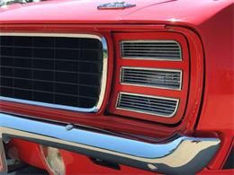 Picture of Classic '69 Chevrolet Camaro RS/SS Offered by Sabettas Classics, LLC - QLWH