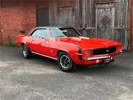 Picture of '69 Chevrolet Camaro RS/SS located in Ohio - $52,485.00 - QLWH