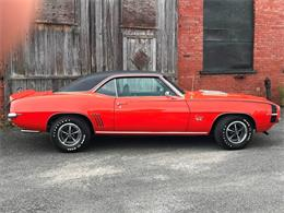 Picture of Classic 1969 Chevrolet Camaro RS/SS - $52,485.00 Offered by Sabettas Classics, LLC - QLWH