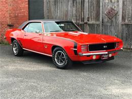 Picture of Classic '69 Chevrolet Camaro RS/SS located in Ohio - QLWH