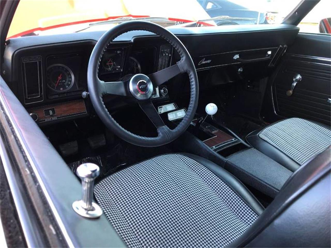 Large Picture of Classic '69 Camaro RS/SS - $52,485.00 - QLWH