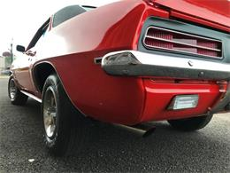 Picture of '69 Camaro RS/SS Offered by Sabettas Classics, LLC - QLWH