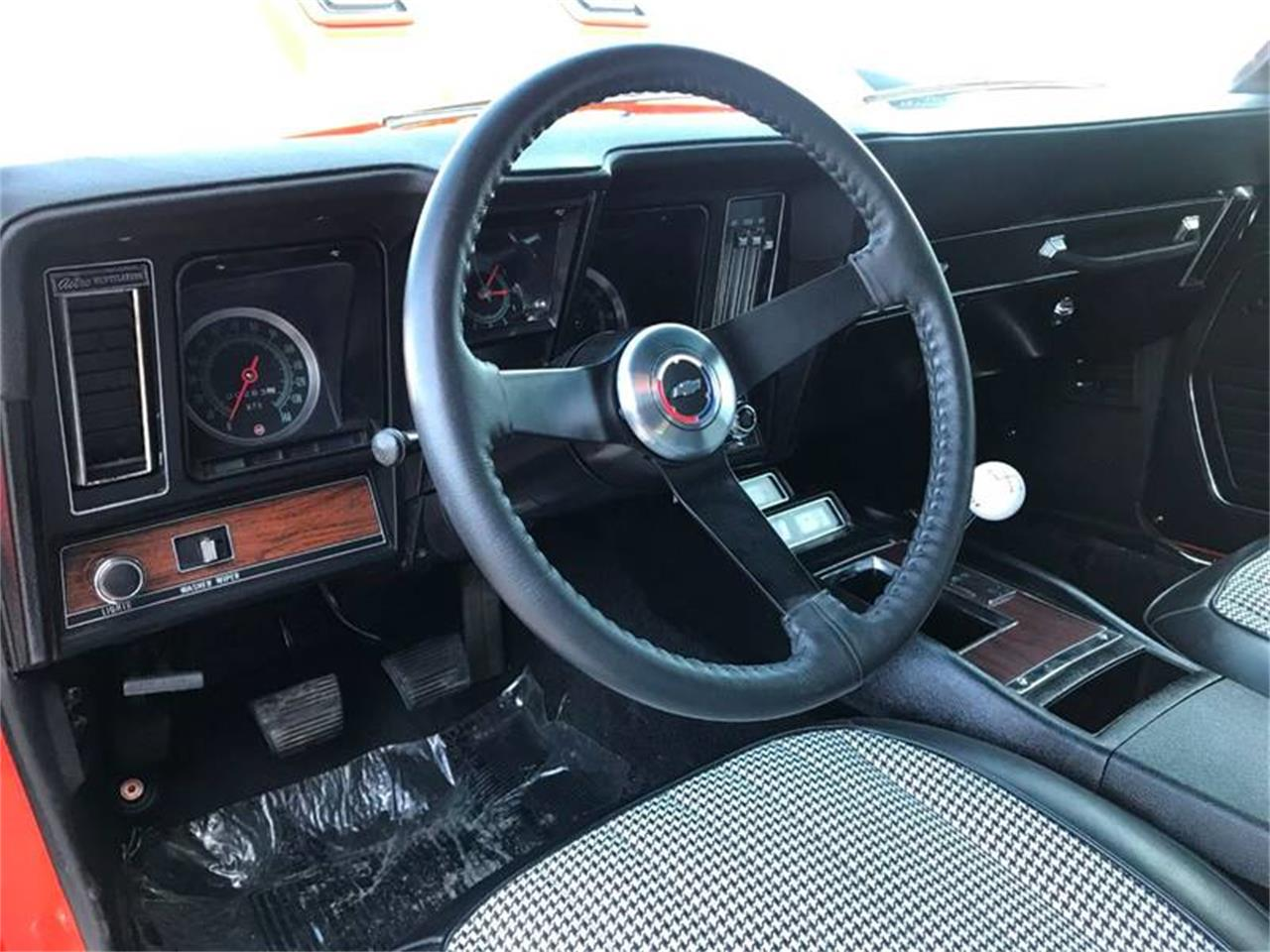 Large Picture of Classic '69 Chevrolet Camaro RS/SS located in Orville Ohio Offered by Sabettas Classics, LLC - QLWH