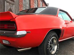 Picture of Classic 1969 Chevrolet Camaro RS/SS - $52,485.00 - QLWH