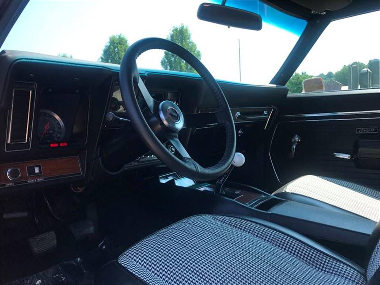 Large Picture of 1969 Camaro RS/SS located in Orville Ohio Offered by Sabettas Classics, LLC - QLWH