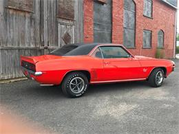 Picture of '69 Chevrolet Camaro RS/SS - QLWH