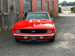 Picture of '69 Camaro RS/SS located in Ohio - $52,485.00 - QLWH