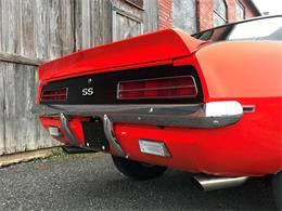 Picture of 1969 Chevrolet Camaro RS/SS - $52,485.00 Offered by Sabettas Classics, LLC - QLWH