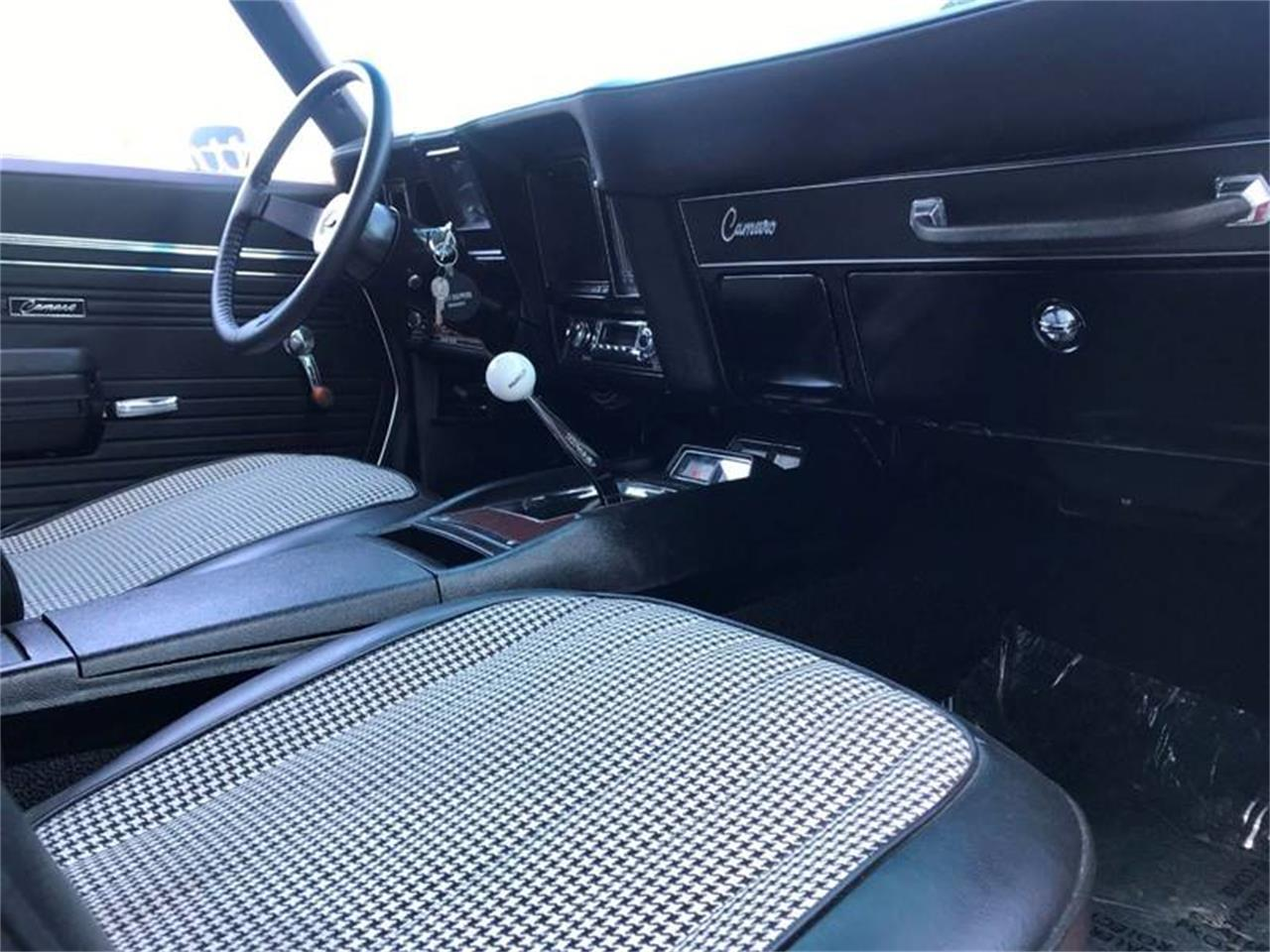 Large Picture of Classic '69 Camaro RS/SS located in Orville Ohio - $52,485.00 Offered by Sabettas Classics, LLC - QLWH