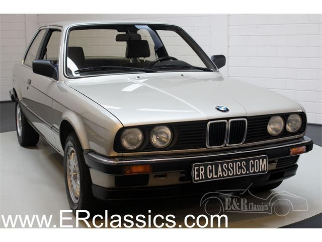 Picture of '83 BMW 3 Series - $14,450.00 - QLWI