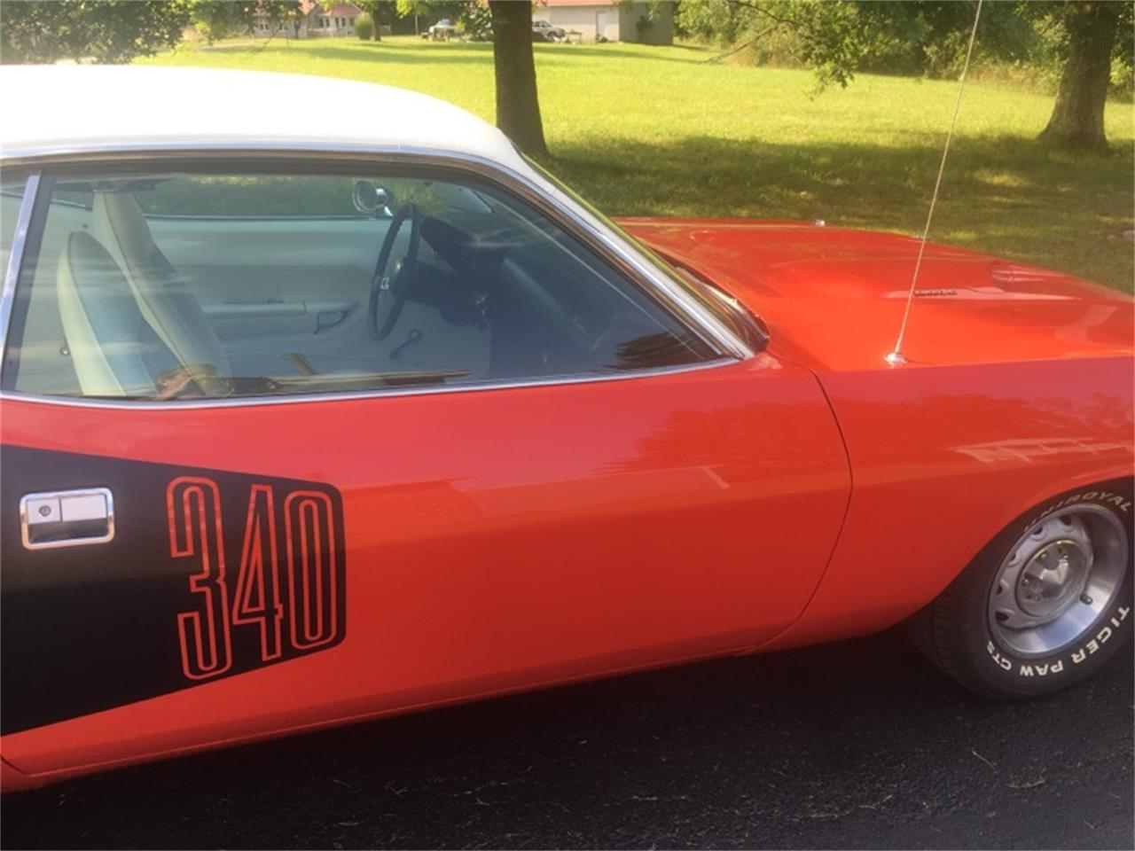 Large Picture of '73 Barracuda - QLWL