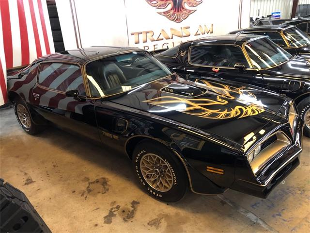 Picture of '77 Firebird Trans Am SE - QLWS