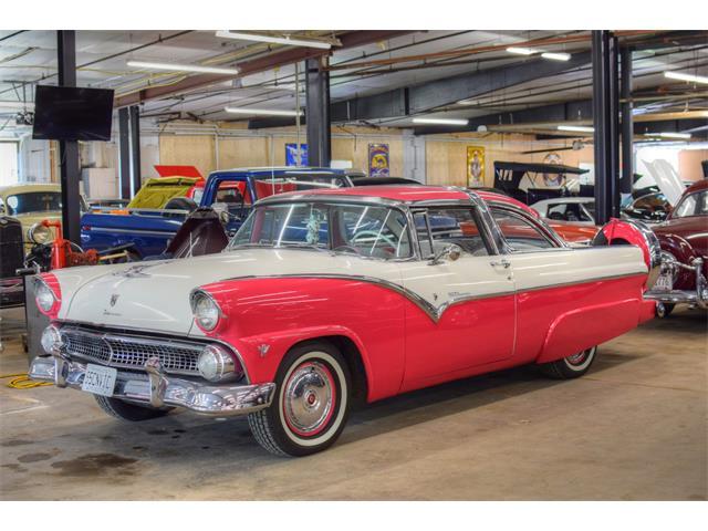 Picture of '55 Crestliner - QLX3