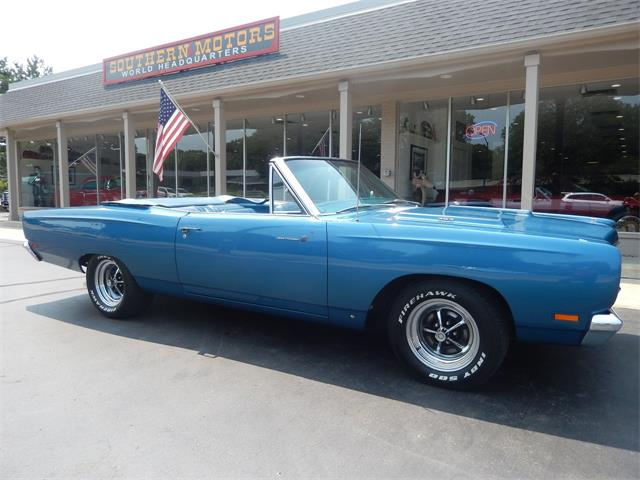 Picture of '69 Road Runner - QLXD