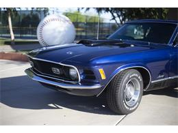 Picture of '70 Mustang Mach 1 - QLXE