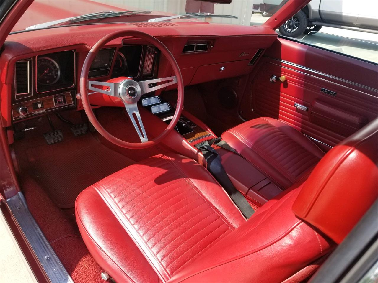 Large Picture of Classic 1969 Camaro RS - $48,990.00 - QLXI