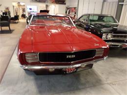 Picture of Classic '69 Chevrolet Camaro RS located in Nebraska - QLXI