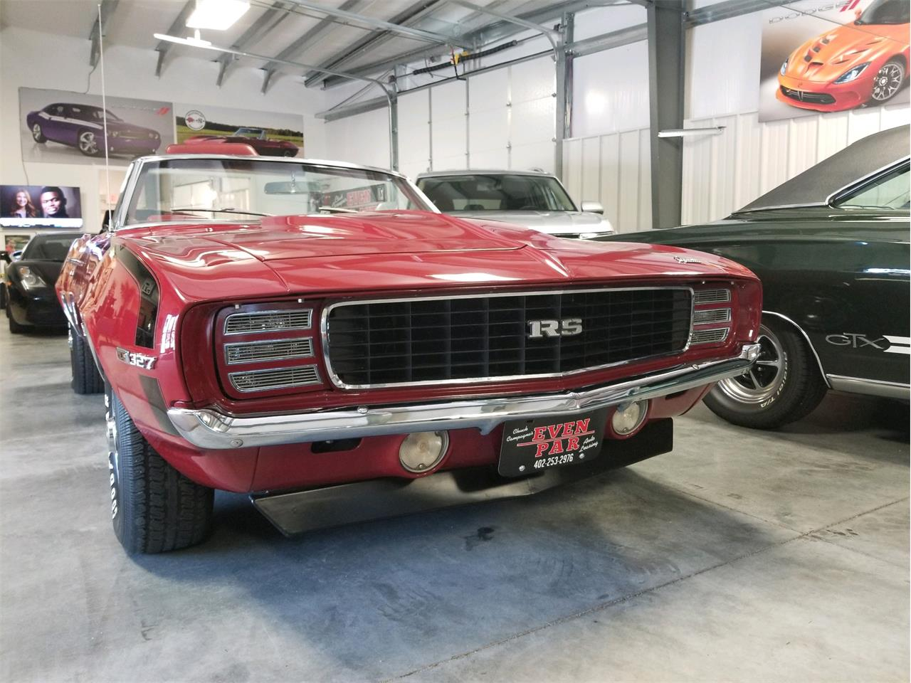 Large Picture of Classic 1969 Camaro RS - $48,990.00 Offered by a Private Seller - QLXI