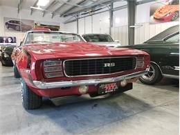Picture of '69 Camaro RS located in Nebraska - $48,990.00 Offered by a Private Seller - QLXI