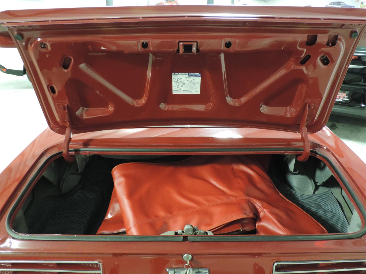 Large Picture of '69 Camaro RS - $48,990.00 Offered by a Private Seller - QLXI