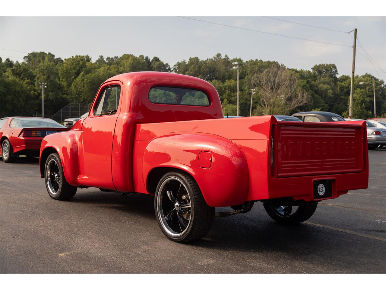 Large Picture of '52 Truck - QLXN