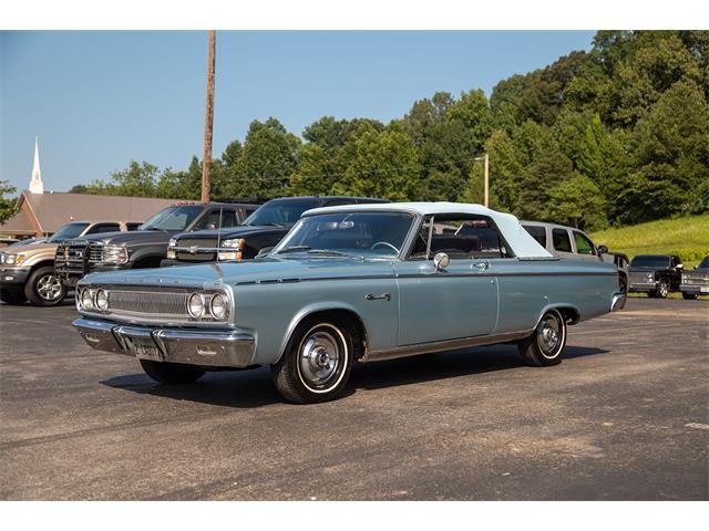 Picture of Classic '65 Dodge Coronet located in Illinois - $49,000.00 - QLXQ