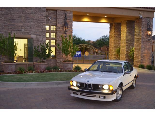 Picture of '85 635csi - QLXR
