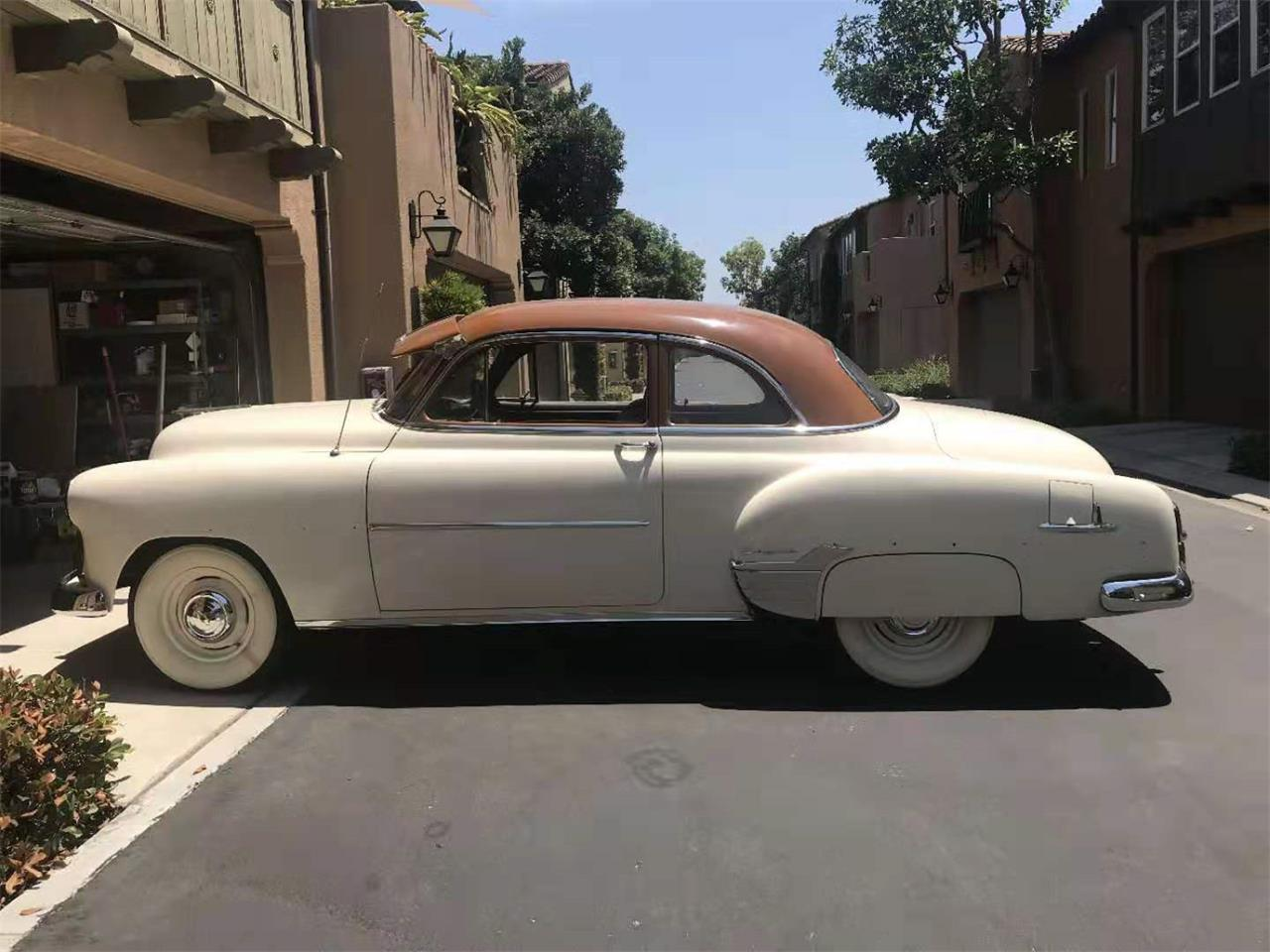 Large Picture of '52 Deluxe - QLXX