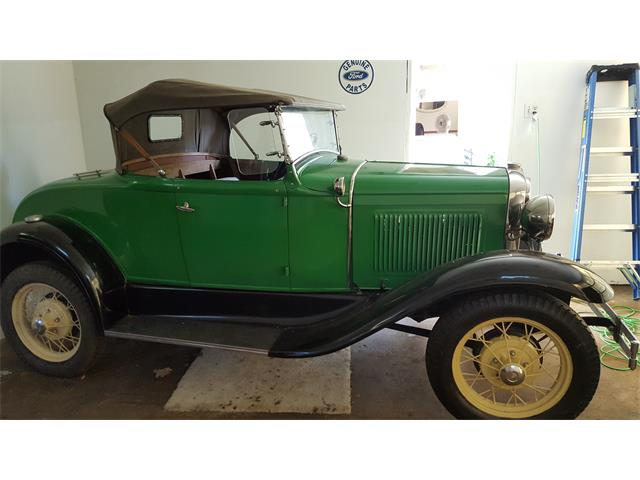 Picture of '30 Roadster - QLY3