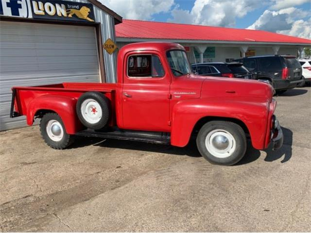 Picture of '54 Harvester - QKSV