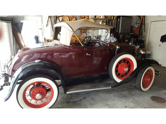 Picture of '31 Roadster - QLY6