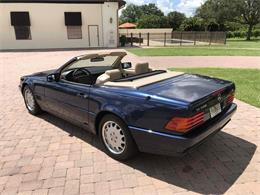 Picture of 1995 SL500 located in Sarasota Florida Offered by Otto Motorcars, LLC - QKWP