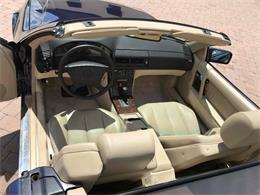 Picture of 1995 Mercedes-Benz SL500 - $11,500.00 Offered by Otto Motorcars, LLC - QKWP