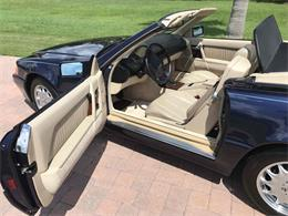 Picture of 1995 Mercedes-Benz SL500 - $11,500.00 - QKWP