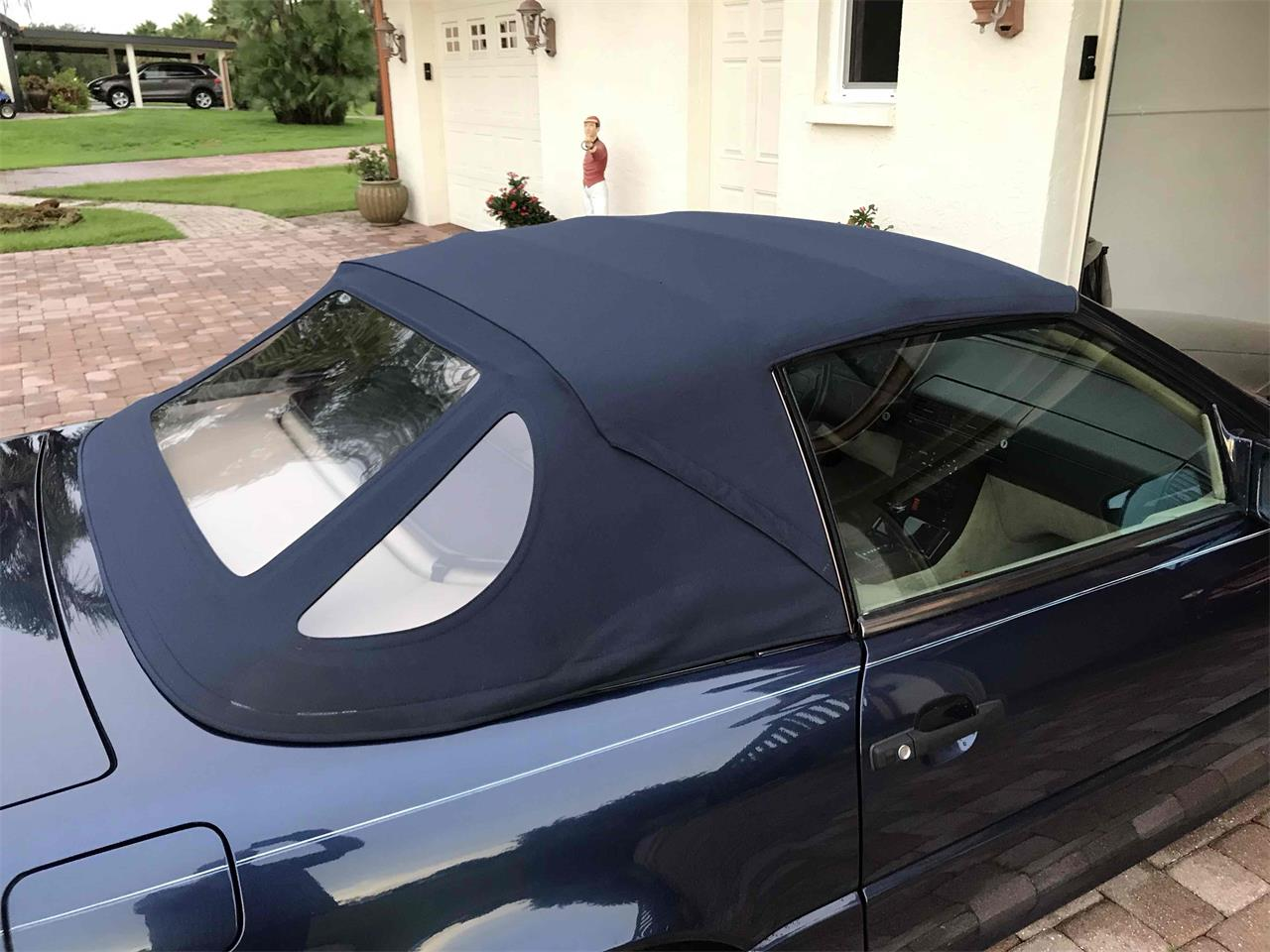 Large Picture of 1995 SL500 located in Florida - $11,500.00 Offered by Otto Motorcars, LLC - QKWP