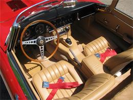 Picture of '67 E-Type - QKWQ