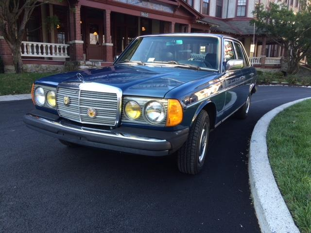 Picture of '80 240D - QLZO