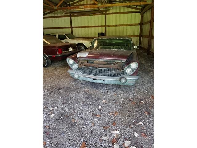 Picture of '58 Continental Mark IV - QLZQ