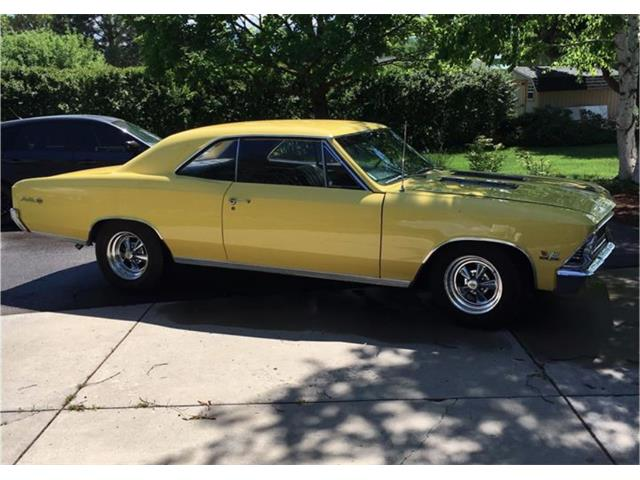 Classic Chevrolet Chevelle Malibu for Sale on ClassicCars com
