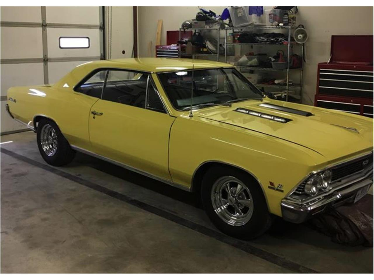 Large Picture of 1966 Chevelle Malibu SS - $34,500.00 - QLZR