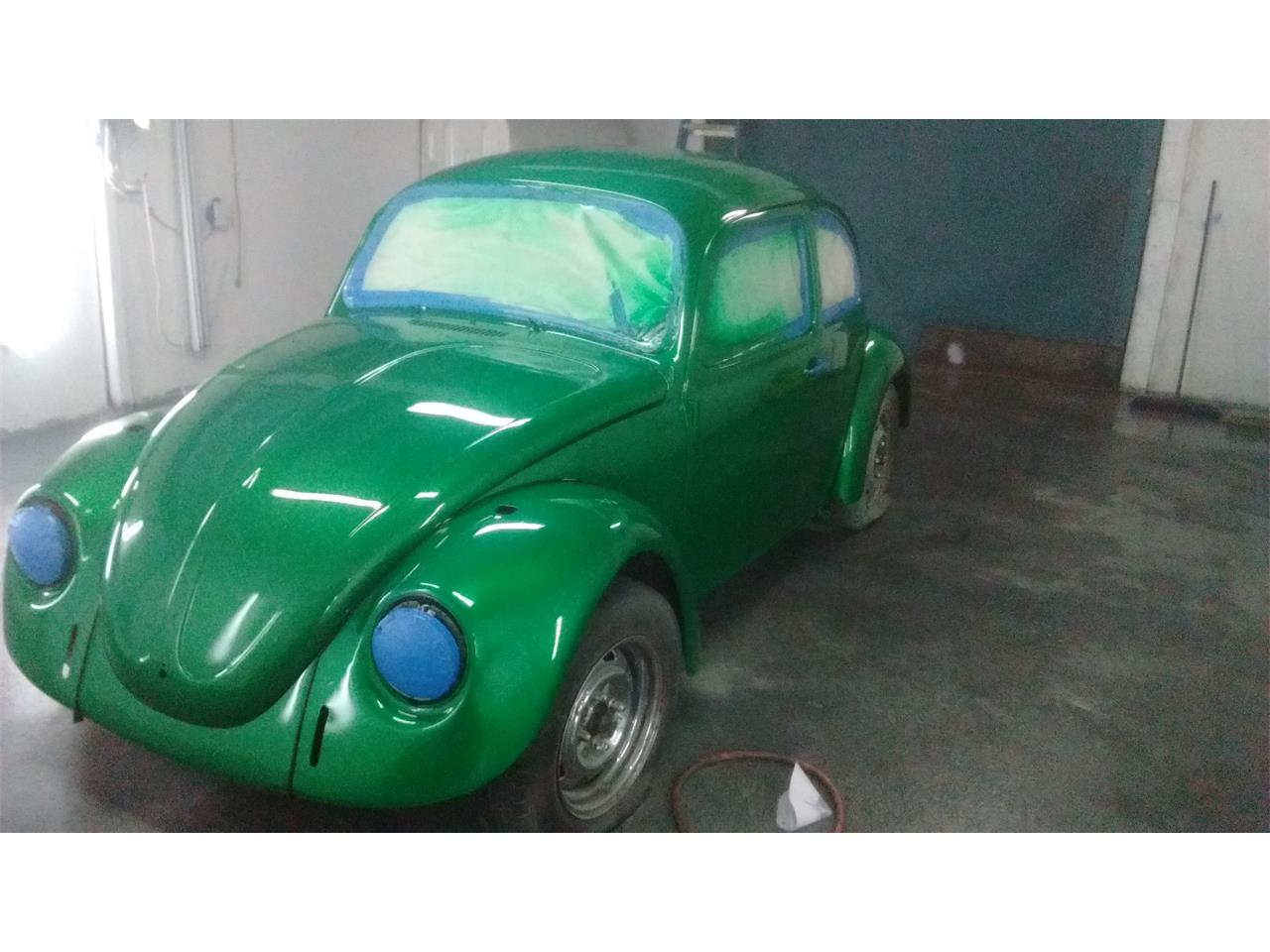 Large Picture of '69 Beetle - QLZV