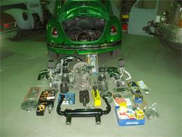 Picture of 1969 Beetle Offered by a Private Seller - QLZV