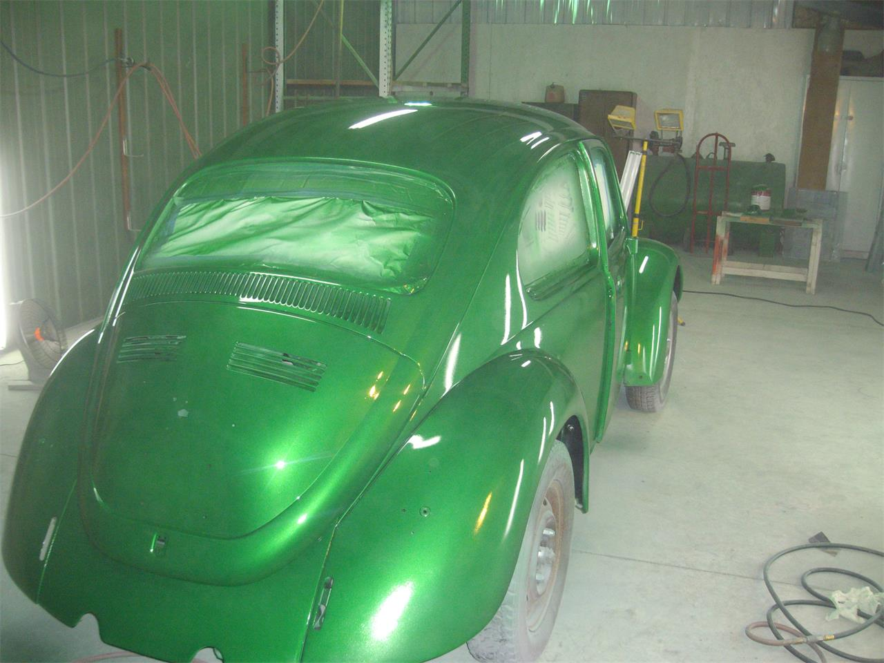 Large Picture of Classic '69 Beetle - QLZV