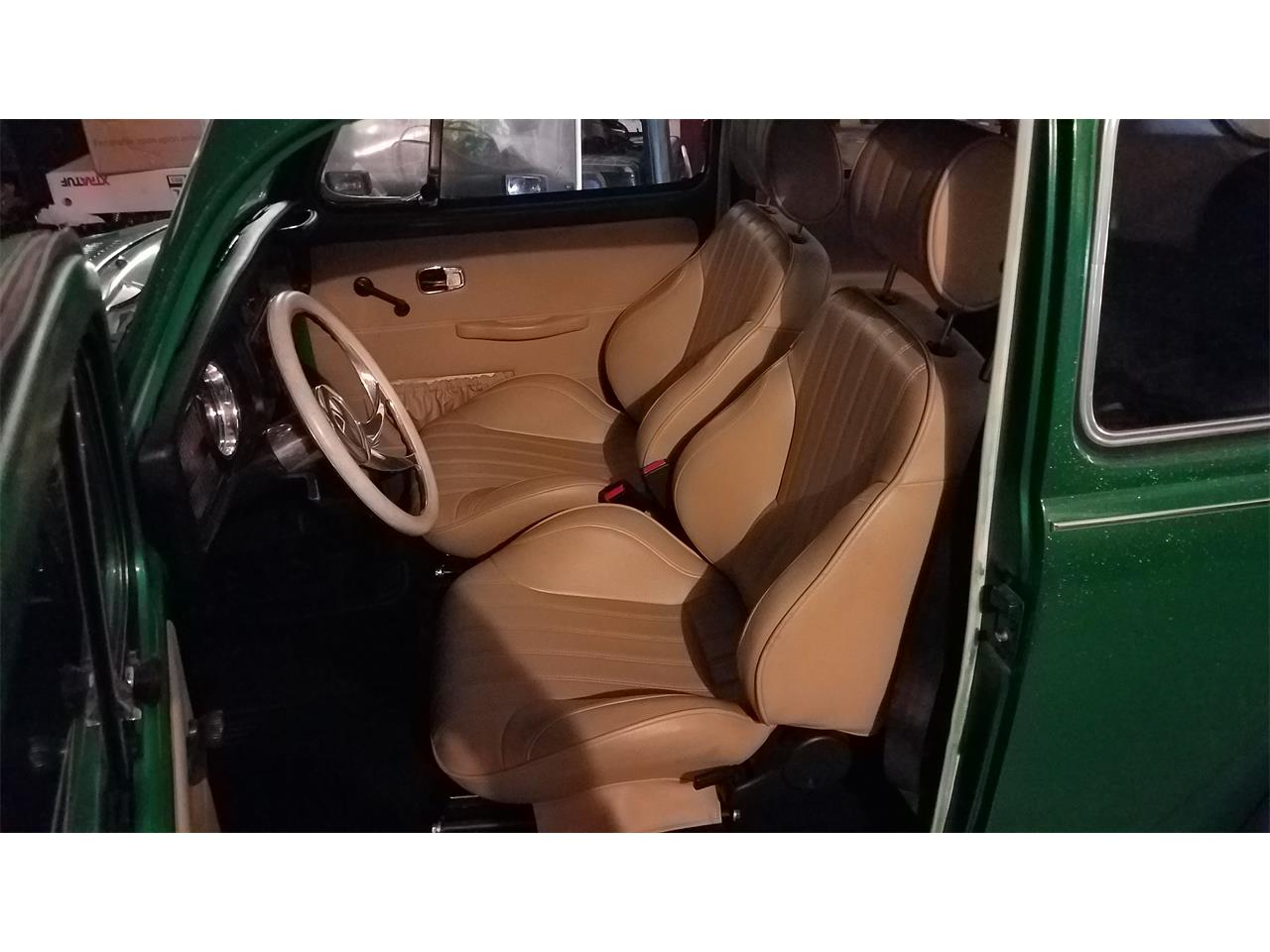 Large Picture of 1969 Volkswagen Beetle located in Toledo Washington - $16,500.00 - QLZV