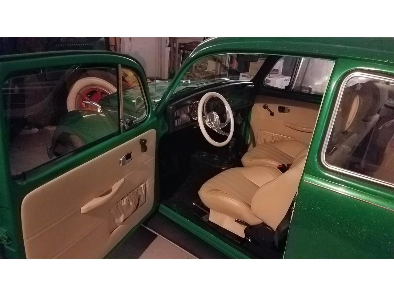 Large Picture of 1969 Beetle - QLZV