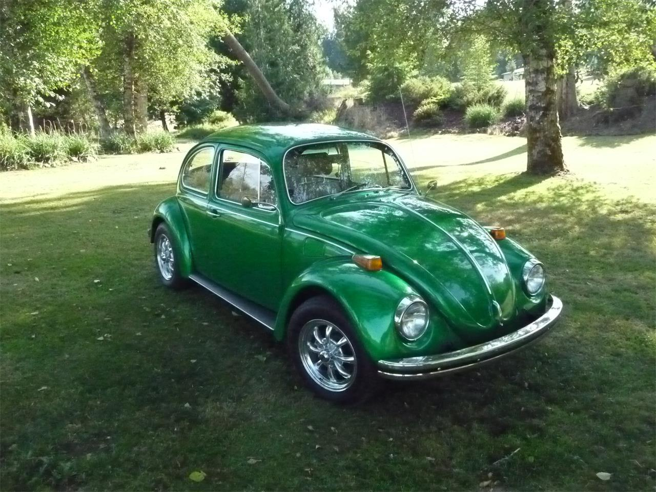 Large Picture of '69 Volkswagen Beetle - $16,500.00 - QLZV