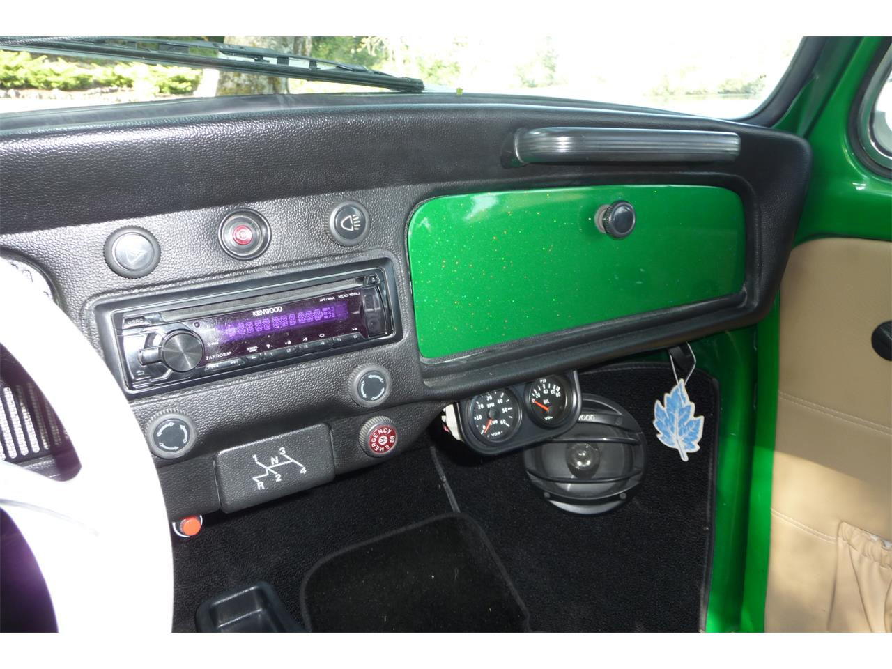 Large Picture of 1969 Volkswagen Beetle - $16,500.00 - QLZV