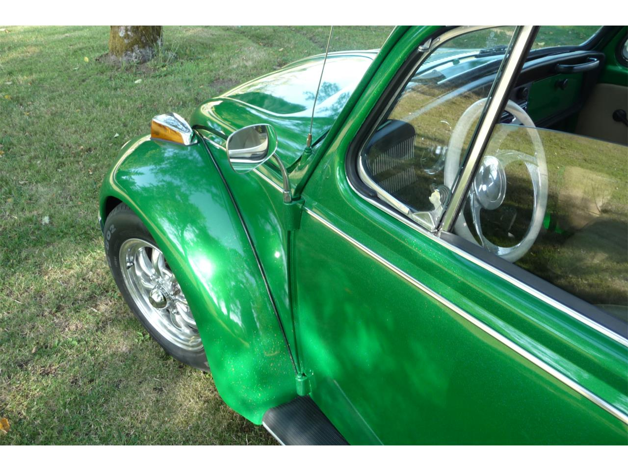 Large Picture of Classic '69 Beetle Offered by a Private Seller - QLZV