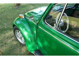 Picture of Classic 1969 Volkswagen Beetle - $16,500.00 - QLZV